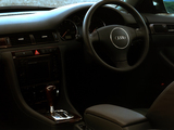 Audi Allroad 2.7T quattro UK-spec (4B,C5) 2000–06 wallpapers
