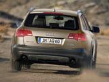 Audi A6 Allroad 3.0 TDI quattro (4F,C6) 2006–08 wallpapers