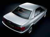 Pictures of Audi Cabriolet Hard Top (8G7,B4) 1997–2000