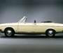 Audi 100 LS Cabriolet Prototype (C1) 1969 wallpapers