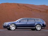 Audi Avantissimo Concept  2001 photos