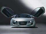 Audi RSQ Concept 2004 photos