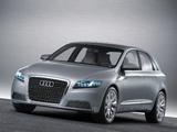 Audi Roadjet Concept  2006 images