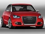 Audi Metroproject quattro Concept 2007 pictures