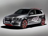 Audi Q5 Custom Concept 2009 images
