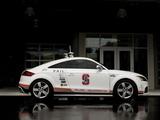 Autonomous Audi TTS Pikes Peak (8J) 2010 images