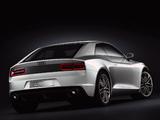 Audi Quattro Concept 2010 pictures