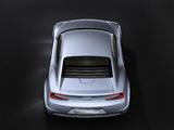 Audi e-Tron Detroit Showcar 2010 pictures