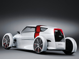 Audi Urban Concept 2011 images
