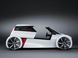Audi Urban Concept 2011 photos