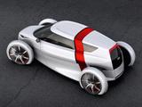 Audi Urban Concept 2011 wallpapers