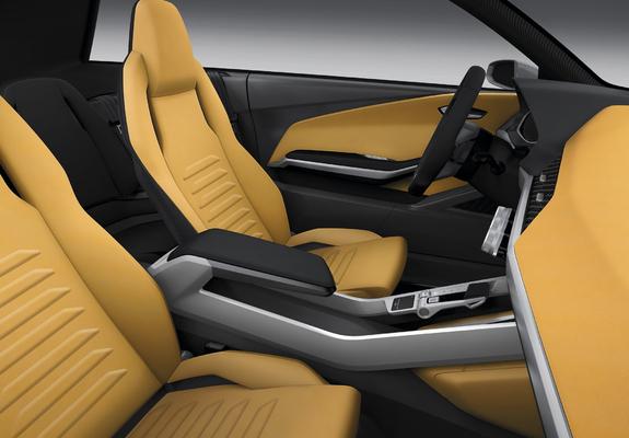 Audi Crosslane Coupe Concept 2012 Wallpapers