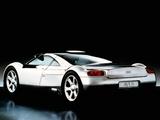 Images of Audi Avus Quattro Concept  1991