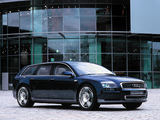 Images of Audi Avantissimo Concept  2001