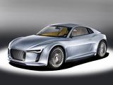 Images of Audi e-Tron Detroit Showcar 2010