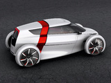 Images of Audi Urban Concept 2011