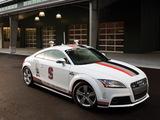 Photos of Autonomous Audi TTS Pikes Peak (8J) 2010