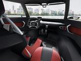 Photos of Audi Urban Concept 2011