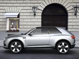 Photos of Audi Crosslane Coupe Concept 2012