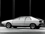 Pictures of ItalDesign Audi Karmann Asso Di Picche Prototype 1973