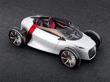 Pictures of Audi Urban Spyder Concept 2011
