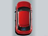 Audi Cross Coupe quattro Concept 2007 wallpapers