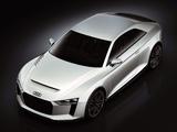 Audi Quattro Concept 2010 wallpapers
