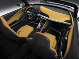 Audi Crosslane Coupe Concept 2012 wallpapers