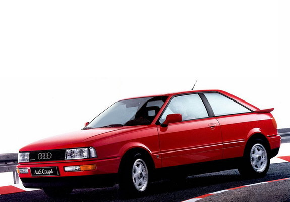 Audi Coupe 898b 198891 Images