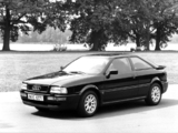 Audi Coupe (89,8B) 1991–96 images