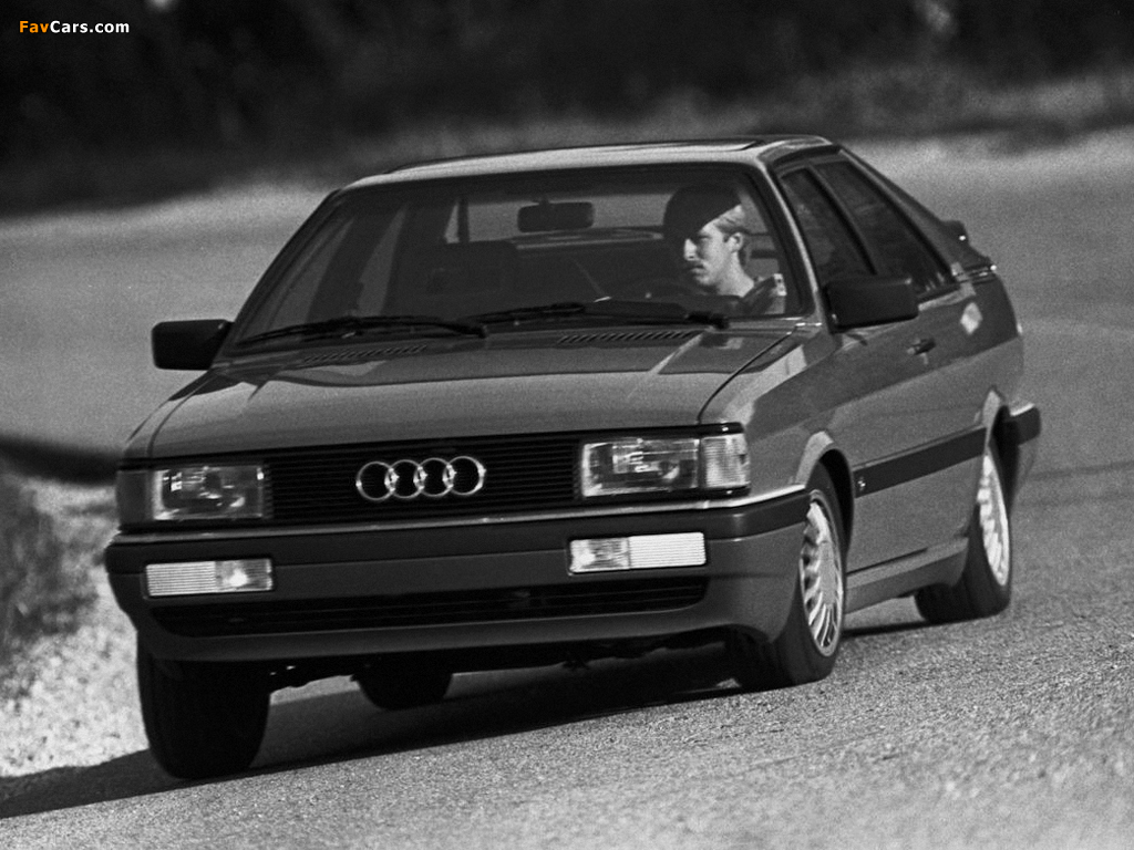 Pictures Of Audi Coupe Gt Us Spec 81 85 1985 87 1024x768