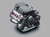 Engines  Audi 3.2 V6 FSI (265ps) photos