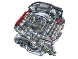 Engines  Audi BXA pictures