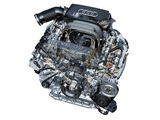 Engines  Audi 3.2 V6 FSI (265ps) wallpapers