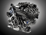 Engines  Audi S8 V8T wallpapers