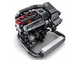 Images of Engines  Audi TT RS