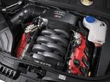 Images of Audi RS4 4.2 V8 FSI