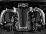 Audi V10 TFSI wallpapers