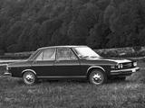 Audi Fox 4-door 1973–79 photos