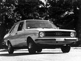 Audi Fox 4-door 1973–79 wallpapers