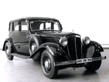 Images of Audi Front UW Limousine 1933–34