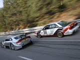 Audi V8 quattro DTM & Audi A5 DTM Coupe wallpapers
