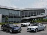 Photos of Audi