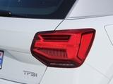 Audi Q2 TFSI sport 2016 images