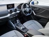 Audi Q2 TFSI S line ZA-spec 2017 images