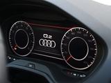 Photos of Audi Q2 TFSI S line ZA-spec 2017