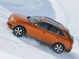 Audi Q3 2.0 TFSI quattro 2011 photos