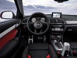 Audi Q3 Vail Concept 2012 images