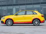 MTM Audi Q3 2012 images