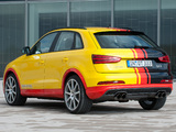 MTM Audi Q3 2012 wallpapers